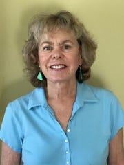 Elaine Carrick