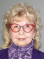 Maria Louisa Mason