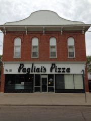 A & A Pagliai's Pizza in Iowa City