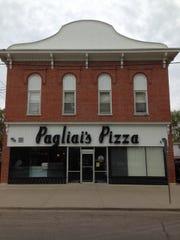 A & A Pagliai's Pizza in Iowa City