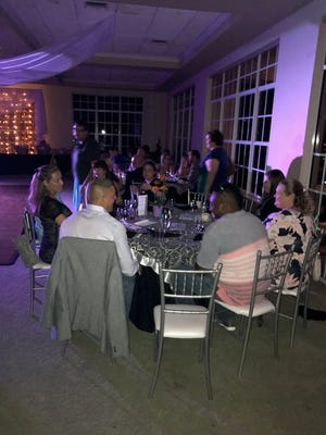 More than 100caregivers from foster homes throughout Okeechobee and the Treasure Coast came together for one evening.