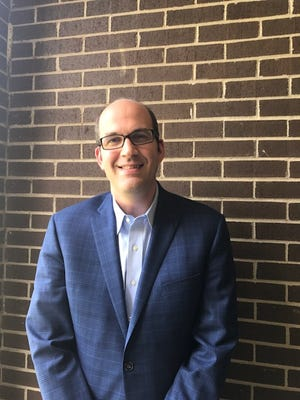 Todd Stockwell has been named the interim principal of Doss High.