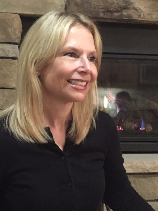 Deborah P. Healy