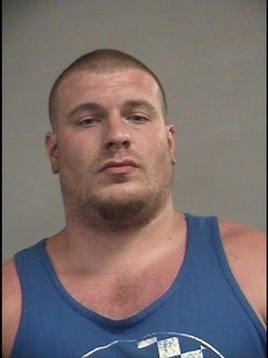Cody C. Bates, 24.