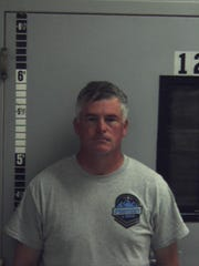 Cascade County Sheriff Bob Edwards was arrested in Helena on Thursday night and charged with one misdemeanor count of Partner Family Member Assault.