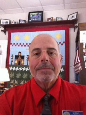 Mark J. Castellano is president of the Teachers Association of Lee County.