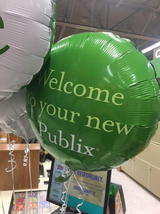 New Publix