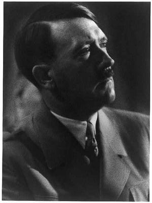 When Nazi leader Adolph Hitler needed tojustifyarresting and murdering former political allies in 1934, he said they were gay. Date unknown