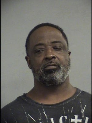 Patrick Seewright, 53, was arrested in connection with an assault that occurred July 4 in Lake Dreamland.