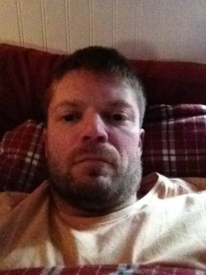 Andrew Potgieter, seen in this undated photo, suffered from the effects of Lyme disease for years before taking his own life in 2015. The West Milford, N.J., resident was 41 years old.