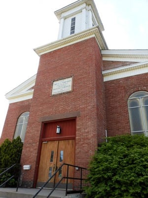 A fundraising effort is underway to renovate the Franklindale Baptist Church at 2611 South Ave.  in Wappingers Falls.