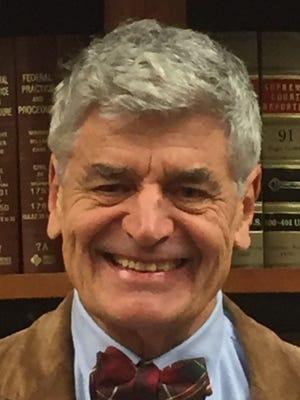 Robert Newman