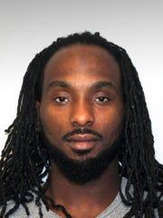 Bilal Cureton, 27, of Newark.