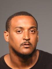 Darnell Williams, 34, of Jackson.