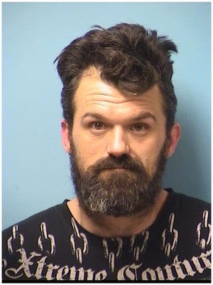 Nicholas John Reinert, 36, of St. Joseph was charged Wednesday with first degree felony assault in connection with a January 2016 incident that left a woman partially paralyzed.