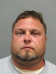 This booking photo released by the Montgomery County