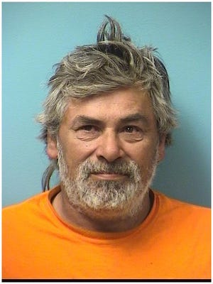 Calvin Gene Bird, 54, of Park Rapids was charged Wednesday in Stearns County with eight counts of engaging in electronic communication relating or describing sexual conduct with a Sartell minor.