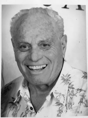 Dick Caruso