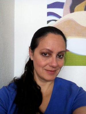 Lisa Blush