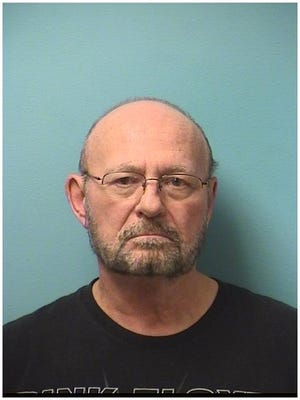 Dale David Smith, 67, is accused of one count of felony criminal sexual assault in the first degree.