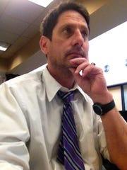 Wayne T. Price, Business Editor at FLORIDA TODAY