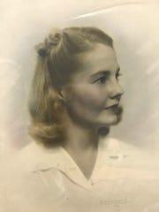 Sara Forrest Thompson