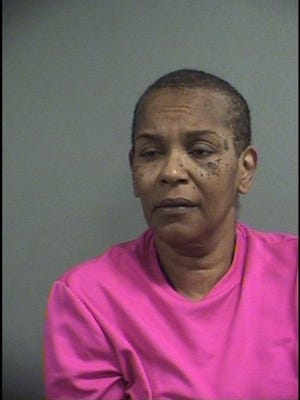 Brenda Joyce Porter, 56, of Louisville.