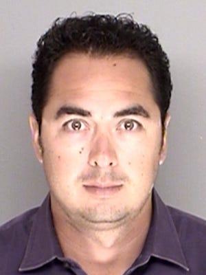 Joseph Anthony Mele, 33, of Ventura.