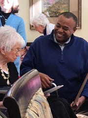 Mayor Anthony Williams declared Jan. 8 as Jimmie Kate