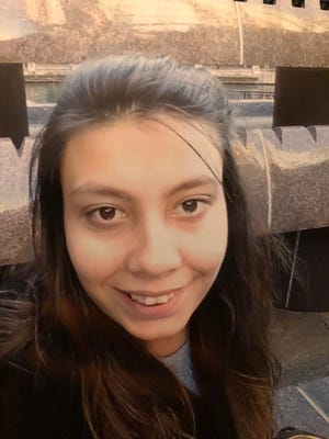 Lafayette police are looking for 25-year-old Alicia Casillas-Faulkner, who has been missing since Jan. 29.