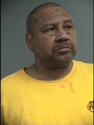 Glenn Anthony Hughes, 61, of Louisville.