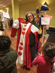 Dressing up incostumesand masks have become tradition for Jews celebrating Purim, which runs from the evening of Feb. 28 to March 1. This weekend, Congregation Ohav Emeth will host its 11th annual Purim Costume Gemachwith more than1,000 infants to adult costumes available to borrow.