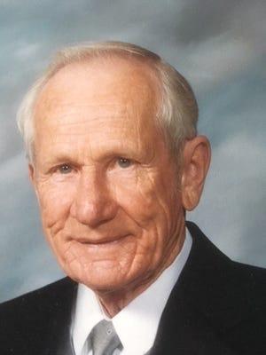Richard L. Codd