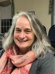 The Rev. Heather Morrison-Yaden