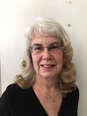 Marilyn Melius