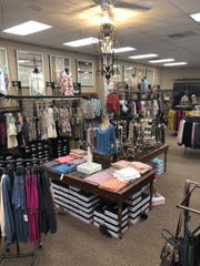Josie's Boutique offers a great selection of apparel