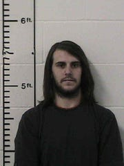 Luke VanHemert, 23, of Oskaloosa, has been charged