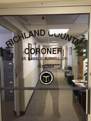 Richland County Coroner's Office