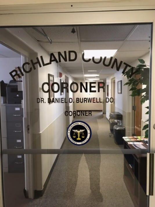 Richland County Coroner's Office.JPG