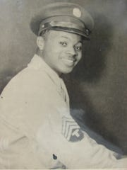 William Witherspoon in a 1944 photo.