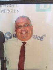 Tarek Abdelaziz, former chief financial officer at