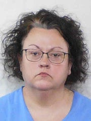 Barbara Pasa is suspected of murder and arson in her husband's death in Centerville.