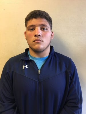 Jose Miguel Vazquez-Ramos, 19, of Salisbury faces multiple charges including sexual solicitation of minor, according to the sheriff's office.
