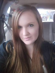 Kyndra Rivas, of Houston, Texas. She was prescribed