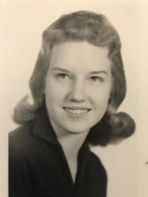 Velma Landrum, who studied at NMSU as a chemistry major in the late 1950s, is honored through a new endowed scholarship that will award female chemistry and biochemistry students who are in financial need.