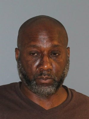 Dennis Parrish, of Vineland, was charged with desecration of human remains and moving human remains in connection with the death of Tonya Cook.