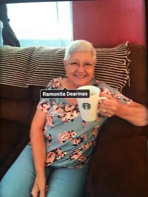 Ramonita Dearmas went missing July 18, 2018.
