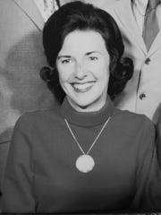 Nancy Hope