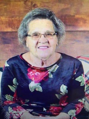 Mary C. (Barnes) Horton