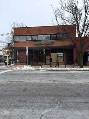 MeanBean is occupying a space that once housed Java Joint in Toms River.